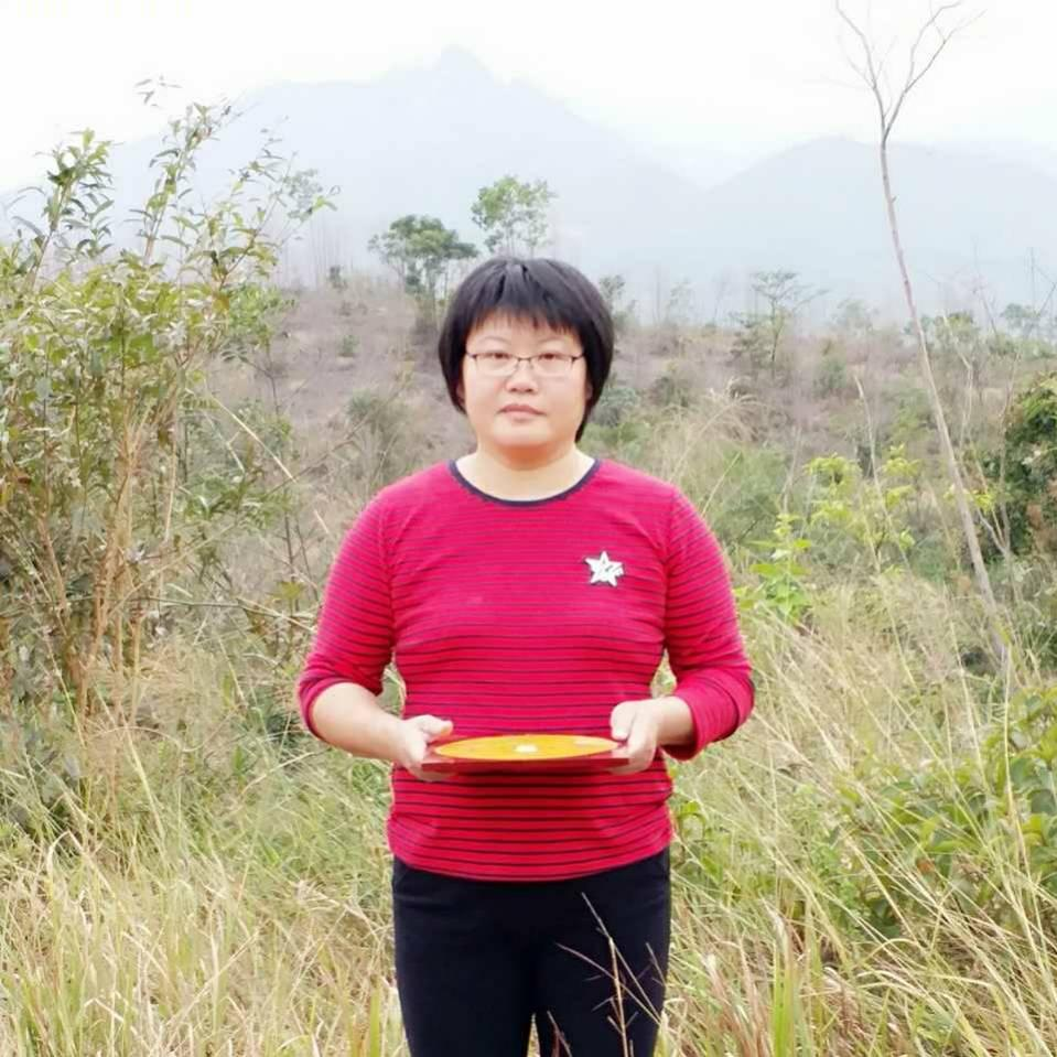 中国易经哲学家协会广东分会主席简介